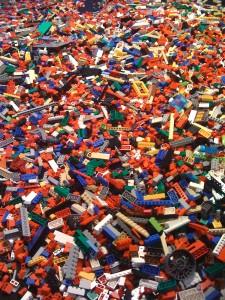 Legoblokjes - visie voor jeugd?