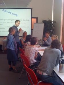 Workshop JOP juni 2011