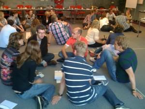 Workshop JOP juni 2011 - 1
