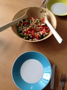 Gezond eten tijdens Helweek