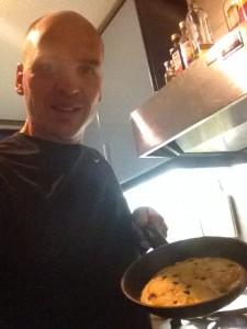 Ontbijt Helweek dag 2 lifeisajourney