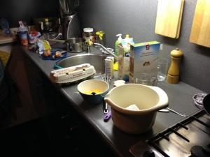 Ontbijtboel Helweek dag 2 lifeisajourney