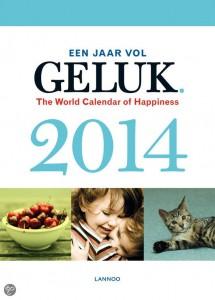 Gelukskalender 2014
