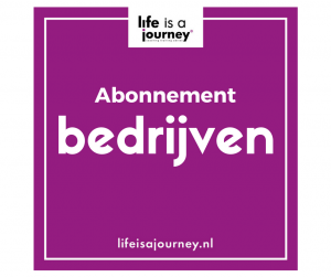 Abonnement bedrijven coaching Young professionals