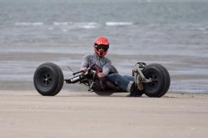 Met extra modules is Strandsport mogelijk tijdens Tussenjaar Zeeland. Iets voor jou Gapyear? Beachsport?