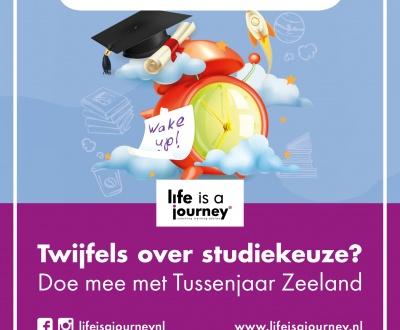 Tussenjaar Zeeland open dag informatie 16 augustus