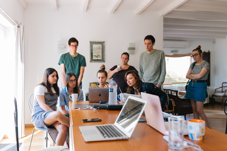 Samenwerken als decanen en onderwijsprofessionals
