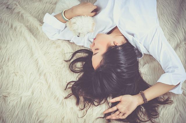 De ideale slaapomgeving